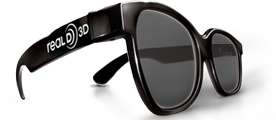 RealD 3D Glasses Exclusive Interview: David McIntosh (Vice President of Sony Digital Cinema) Talks 4K & the Future of Cinema