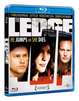 The Ledge BD 471x600 The Ledge   Blu ray Review