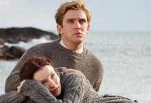 DAN STEVENS EMILY BROWNING Large 220x150 First Image of Emily Browning and Dan Stevens from Summer in Feburary