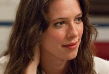 Rebecca Hall 220x150 Rebecca Hall set to join Iron Man 3 as Female Lead
