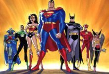 Justice League 220x150 Warner Bros. reportedly looking for New Writers for the Justice League Movie
