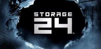 Storage 24 movie logo