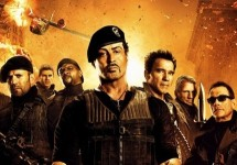 The Expendables 2 poster e1339971652895 215x150 The Expendables 2 Review