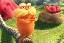 The Lorax 220x150 EIFF 2012: The Lorax Review
