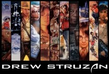 Drew Struzan 220x150 Trailer for Drew Struzan Documentary   Drew: The Man Behind the Poster
