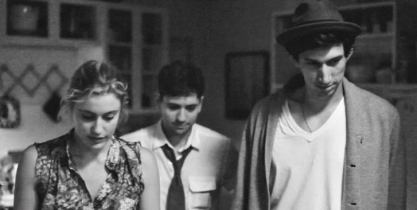 Frances Ha 3 EIFF 2013: Ten Films To See
