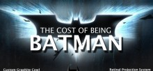 The Cost of Being Batman e1342798504165 220x102 How Much Would it Cost to Become Batman? Find out in this Handy Infographic!