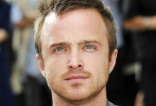Aaron Paul 220x150 Aaron Paul lands the lead in Need for Speed