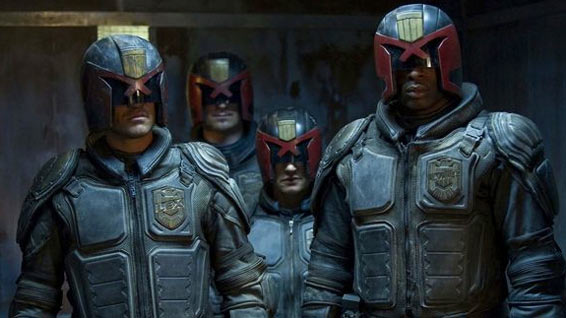 Dredd Judges The HeyUGuys Instant Watching Guide   July 12th 2013
