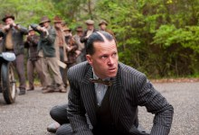 Guy Pearce in Lawless 220x150 Lawless Blu Ray Review