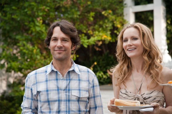 Paul Rudd and Leslie Mann in This Is 40 585x389 The HeyUGuys Instant Watching Guide   December 9th 2013
