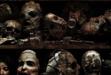 The Texas Chainsaw Massacre 3D Poster 220x150 New Poster for Texas Chainsaw 3D – 'Evil Wears Many Faces'