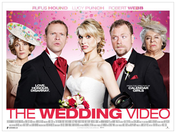 The Wedding Video The Wedding Video Review