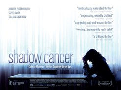 shadow dancer Shadow Dancer Review