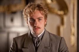 Aaron Taylor-Johnson in Anna Karenina 14
