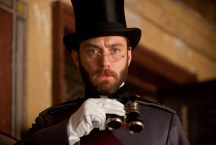 Jude Law in Anna Karenina 2