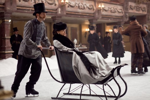 Over 100 New Images from Anna Karenina with Keira Knightley