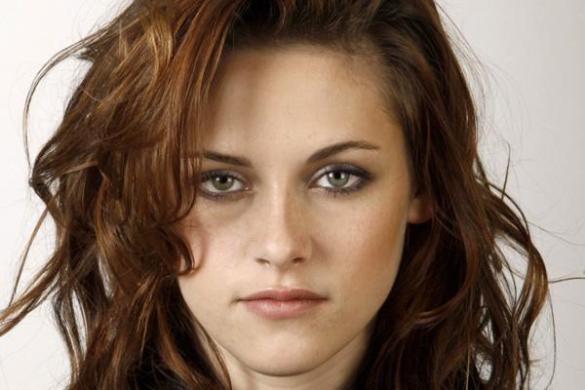 Kristen Stewart 2 585x390 In Defence of... Kristen Stewart