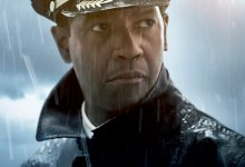 Flight US Poster 220x150 90 Second TV Spot for Robert Zemeckis' Flight with Denzel Washington