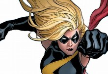 Ms. Marvel 220x150 Is Ms. Marvel set to join The Avengers 2?