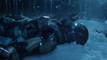 5 New Hi Res Images from Iron Man 3