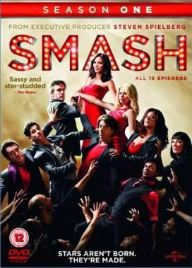 Smash Win Smash Season 1 on DVD