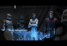 Star Wars Clone Wars 4 episode 7 darkness on umbara 1 220x150 Star Wars: The Clone Wars series 4 DVD review