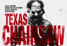 Texas Chainsaw 3D Poster e1349897915321 220x150 NYCC: Leatherface is Front and Centre of Old School New Poster for Texas Chainsaw 3D
