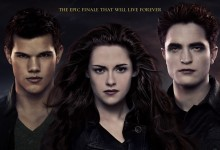 The Twilight Saga: Breaking Dawn – Part 2 tops the Razzies with 7 Awards