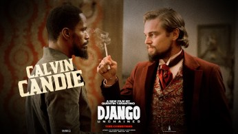 Quentin Tarantino's Django Unchained gets New 60 Second Preview & Character Banners