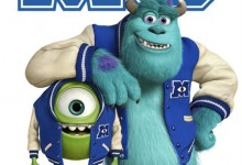 Monsters University e1357145799247 220x150 Mike and Sulley Bunk Together in First Clip from Monsters University