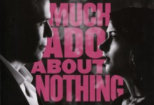 Much Ado About Nothing Promo Poster