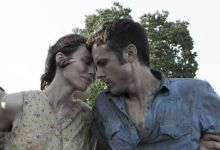 Rooney Mara and Casey Affleck in Aint Them Bodies Saints 220x150 First Look Image: Rooney Mara & Casey Affleck in Ain't Them Bodies Saints