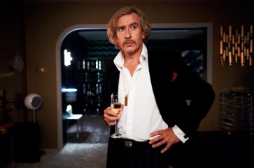 Steve Coogan in The Look of Love