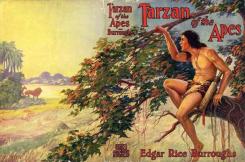 Tarzan Centennial (8)