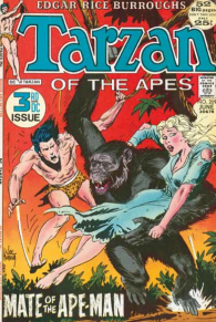100 Years of Tarzan   Exclusive Image Gallery from Tarzan Centennial