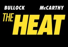 The Heat Teaser Poster 220x150 New Trailer for Paul Feig's The Heat with Sandra Bullock & Melissa McCarthy