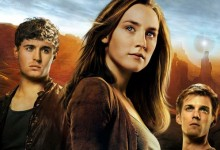 The Host Poster e1352751221819 220x150 New Clip from Andrew Niccol's The Host – 'Come With Us'
