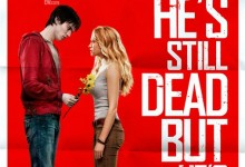 Warm Bodies Poster e1352751802440 220x150 New Trailer for Warm Bodies with Nicholas Hoult & Teresa Palmer