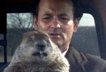Groundhog Day 220x150 Groundhog Day Blu ray Review