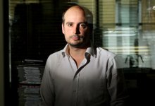 Peter Strickland 220x150 Peter Strickland to Direct The Duke of Burgundy for Ben Wheatleys Rook Films