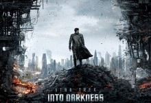 Star Trek Into Darkness Teaser Poster e1354523997998 220x150 The First Teaser Poster for Star Trek Into Darkness