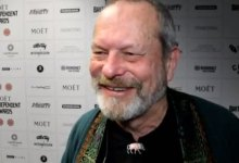 Terry Gilliam BIFA interview 220x150 The HeyUGuys Interview: Terry Gilliam talks The Zero Theorem, Depps Don Quixote and Python