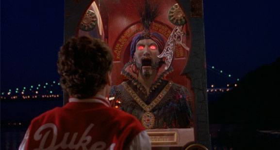 Zoltar Speaks Big Six of the Best (and Worst) Pieces of Movie Technology