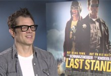 Johnny Knoxville 220x150 The HeyUGuys Interview   Johnny Knoxville talks The Last Stand