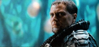 Man of Steel Zod