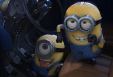 Minions in Despicable Me 2 220x150 New Image of the Minions in Despicable Me 2