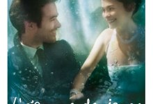 Mood Indigo Poster 220x150 The First Trailer for Michel Gondry's Mood Indigo with Audrey Tautou