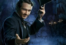 Oz the Great and Powerful Character Poster James Franco1 e1359109671737 220x150 New 60 Second TV Spot & Poster for Oz the Great and Powerful – 'Oz and the Witches'