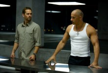 Paul Walker and Vin Diesel in Fast and Furious 6 220x150 New Image of Paul Walker & Vin Diesel in Fast and Furious 6